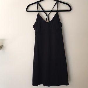 Athleta Black Swim Dress. Small/P